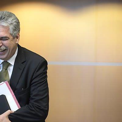 Schelling reist zum Finanzministertreffen