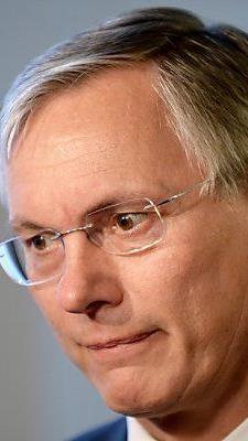 Verkehrsminister Alois Stöger will mit Ausbau starten