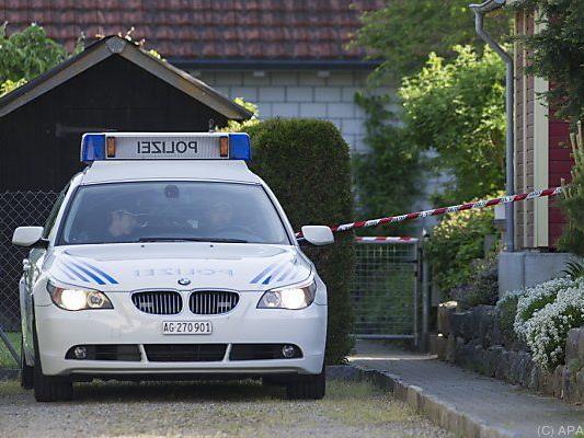 Polizei geht vorerst von Beziehungsdelikt aus