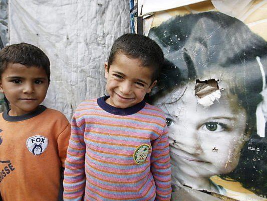 Die meisten Asylanträge kamen von Syrern