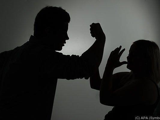 Immer wieder kommt es zu häuslicher Gewalt in Familien