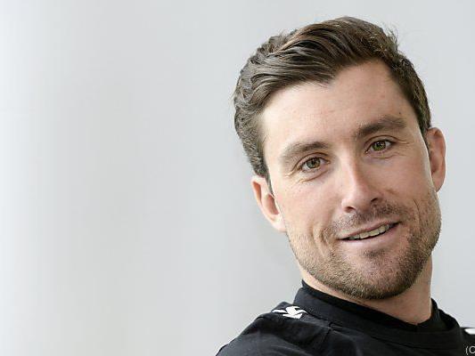 Radprofi Bernhard Eisel startet beim Giro