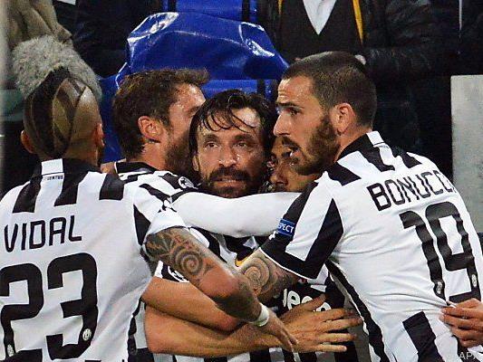 Die Italiener legten im CL-Halbfinale vor