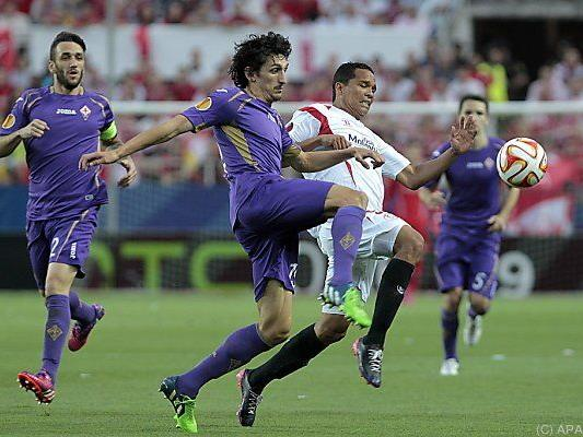 Sevilla mit einem Bein schon im Finale
