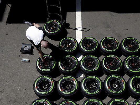 Die Formel 1 rollt dieses Wochenende in Spanien