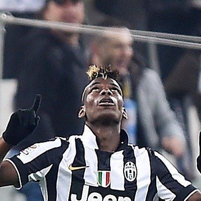 Pogba traf für Meister Juventus