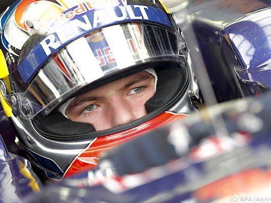 Verstappen überrascht in Monaco