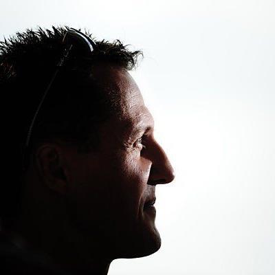 Schumachers Genesung schreitet seiner Managerin zufolge voran