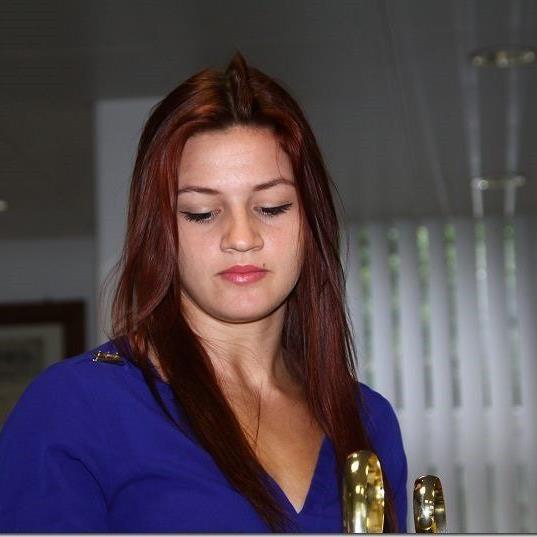 Die Götznerin Desiree Klinger geht auf Weltcup-Tournee