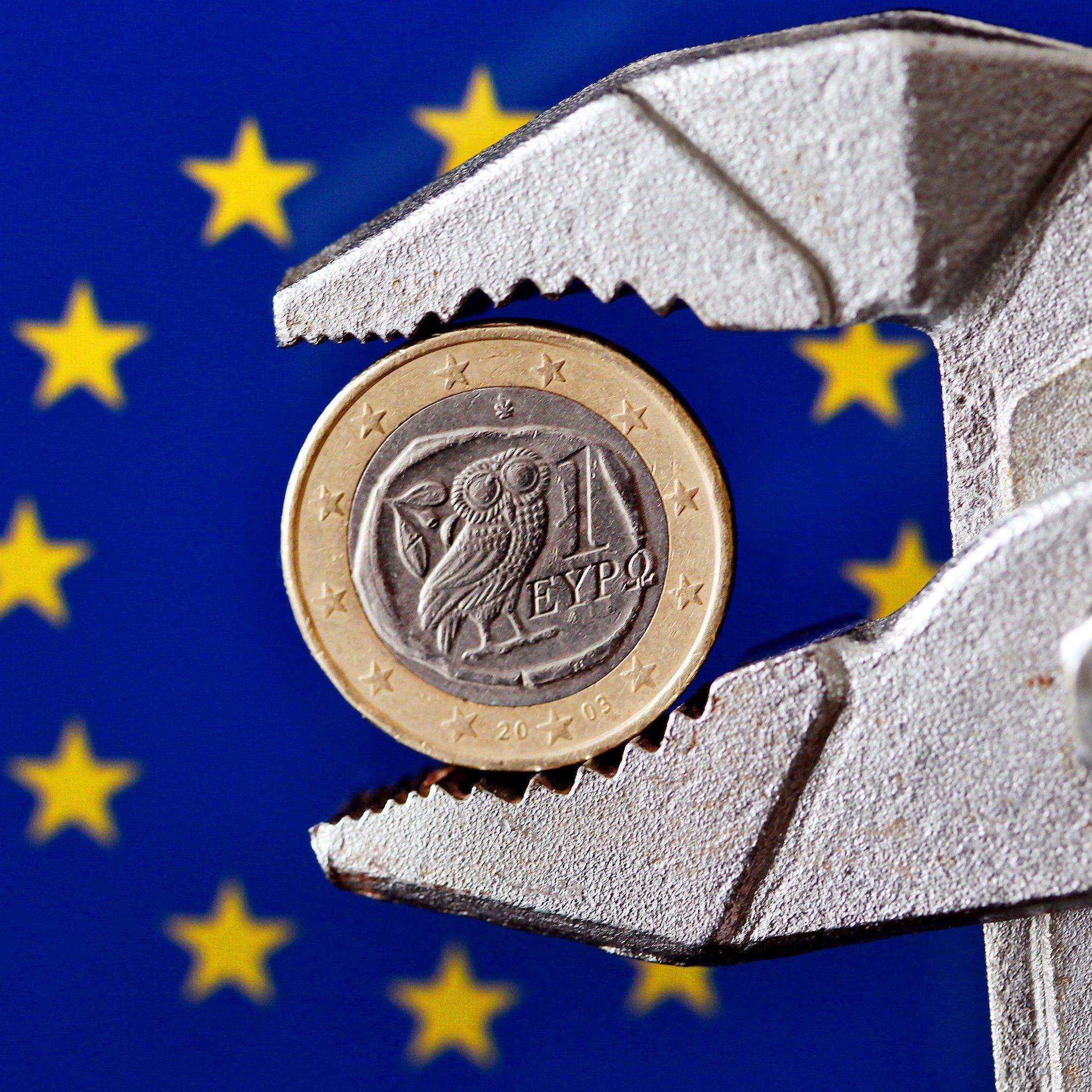 Griechenland würde bei Steuerhinterziehung zu wenig durchgreifen.
