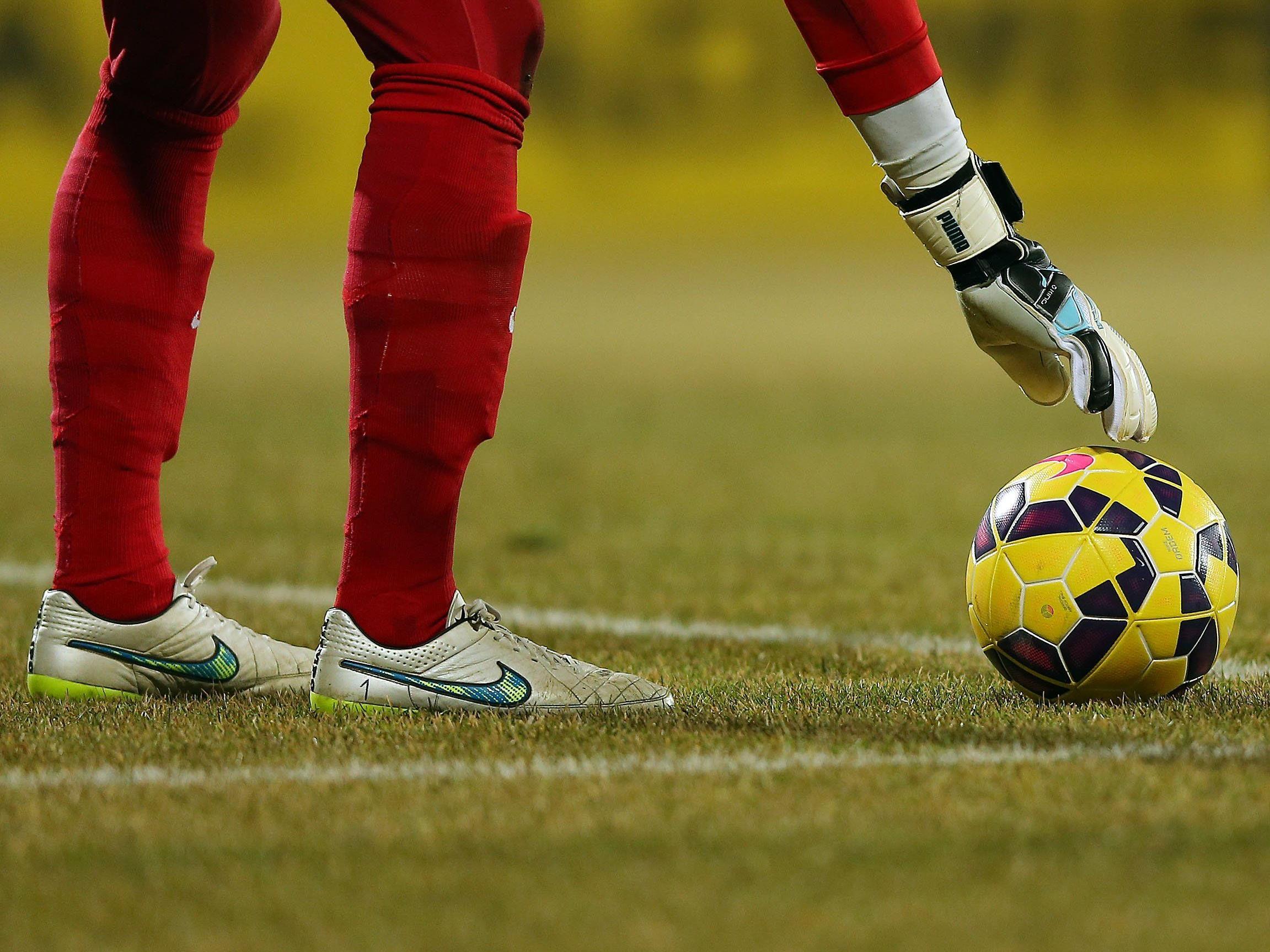 LIVE-Ticker zum Spiel SKN St. Pölten gegen FAC ab 18.30 Uhr.