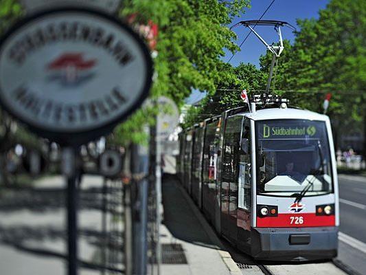 Wochenende: Bus und Bim machen Platz für Großveranstaltungen