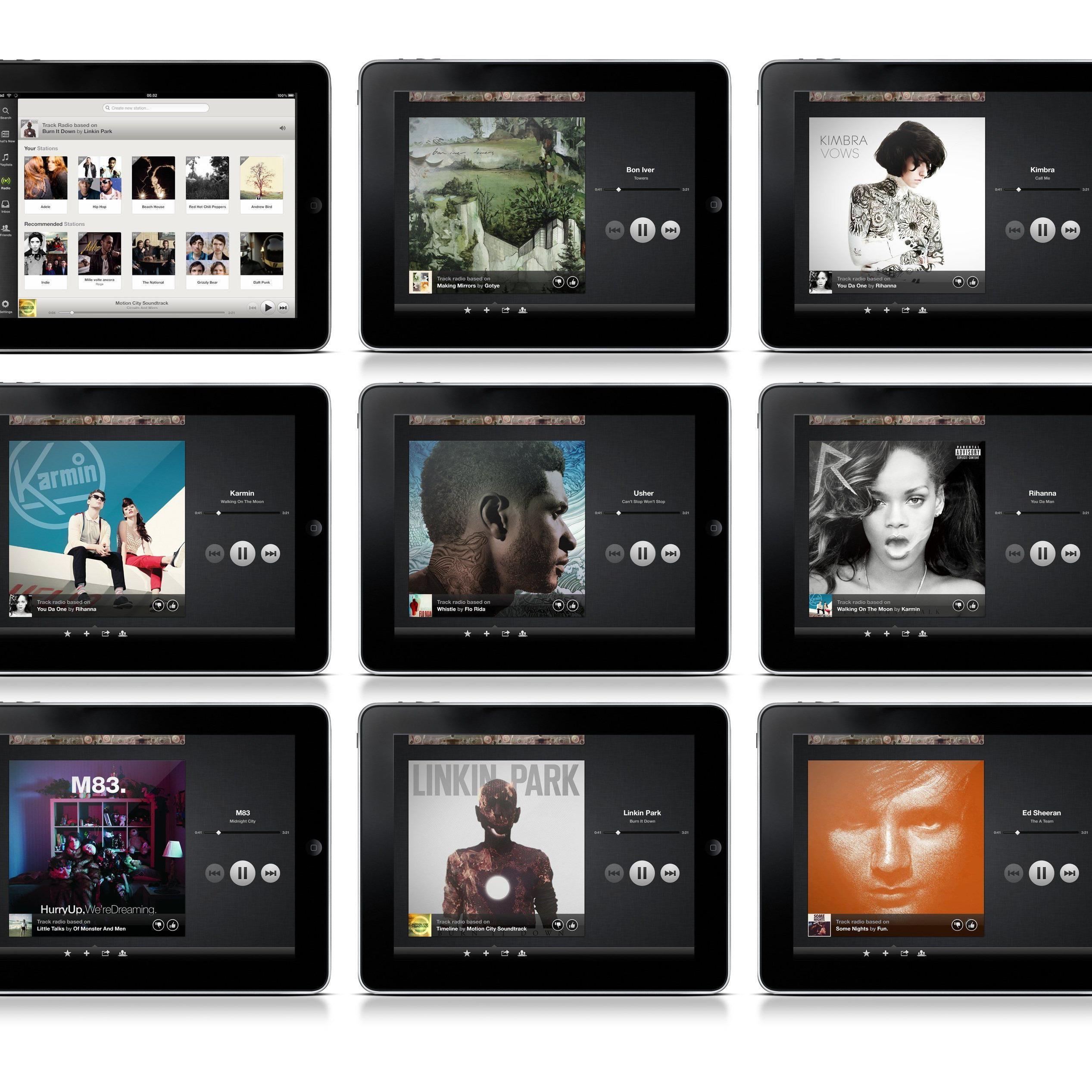 Spotify bald Konkurrenz zu Video-Portal YouTube?