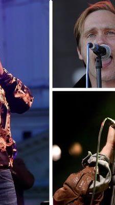 Von Nazar über Thees Uhlmann bis hin zu Wanda - die FM4-Bühne am DIF bietet viele Highlights