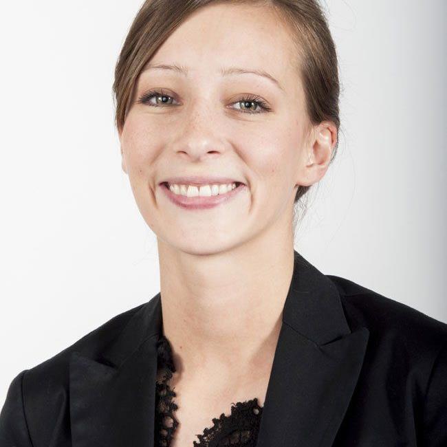 Jana Hauck - die Expertin für die nächste Unternehmergeneration