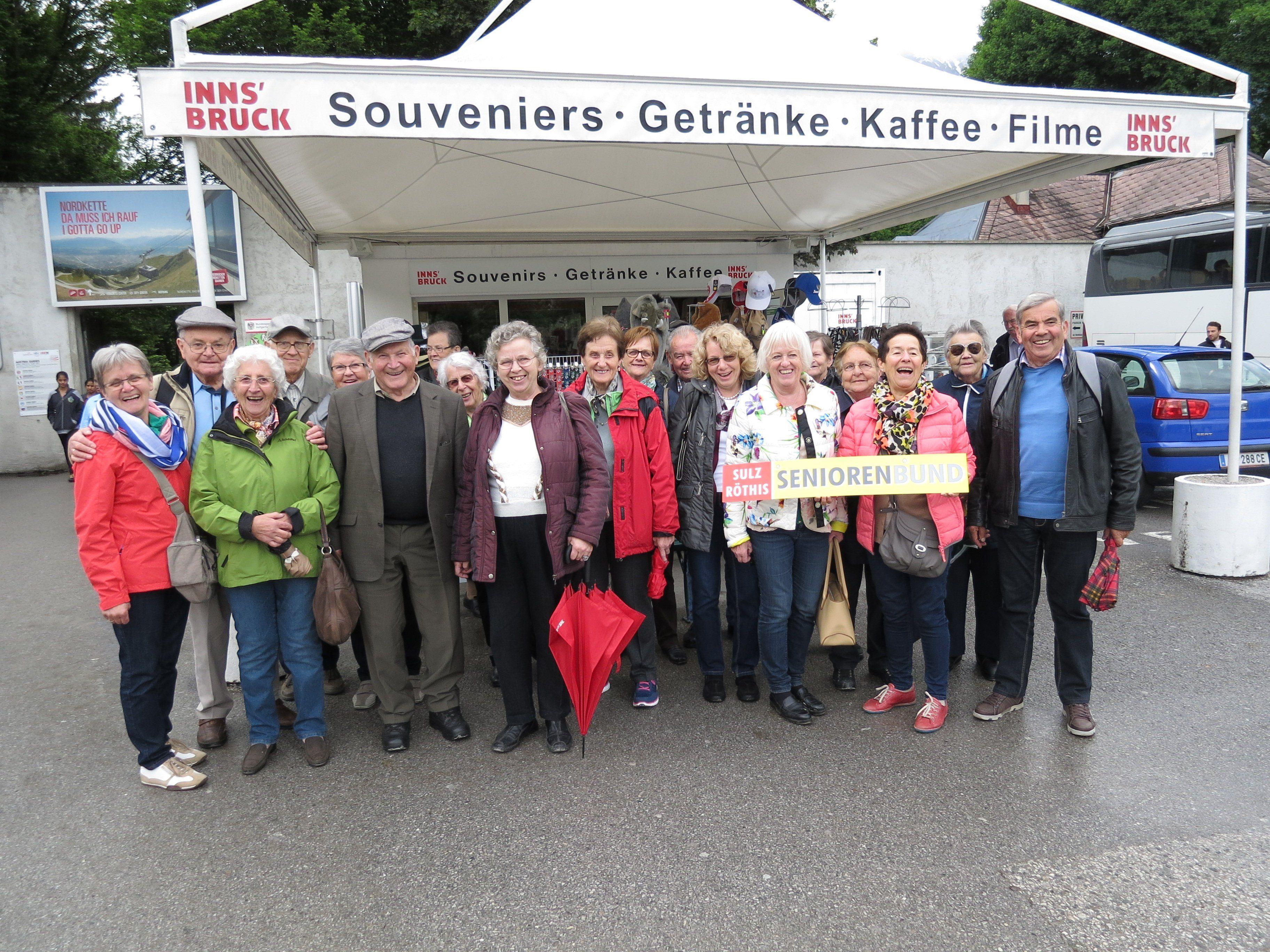Seniorenbund Sulz-Röthis