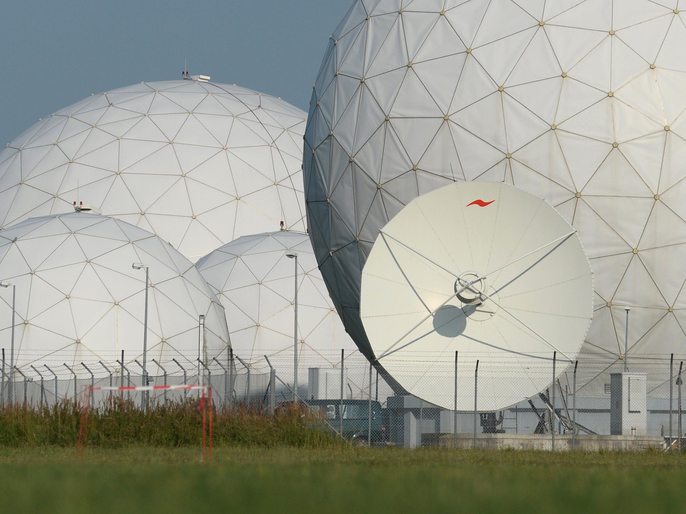 Die NSA hat mit Hilfe des BND auch Ziele in Österreich ausspioniert.