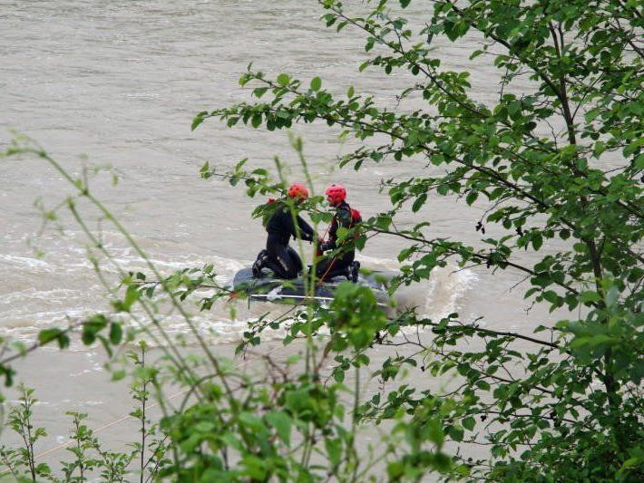 Auto trieb in Richtung Bodensee