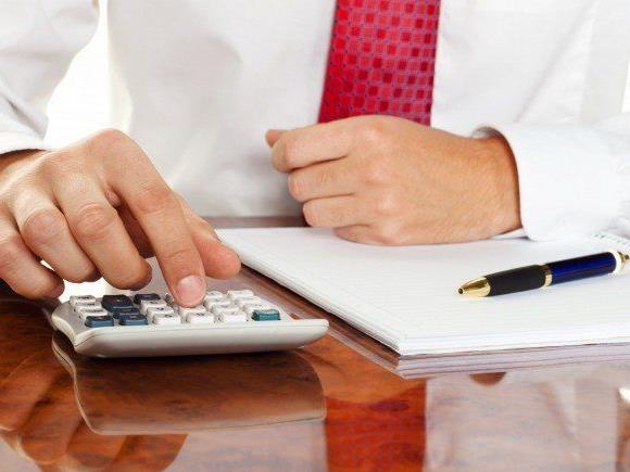 Steigerung bei Bilanzsumme.