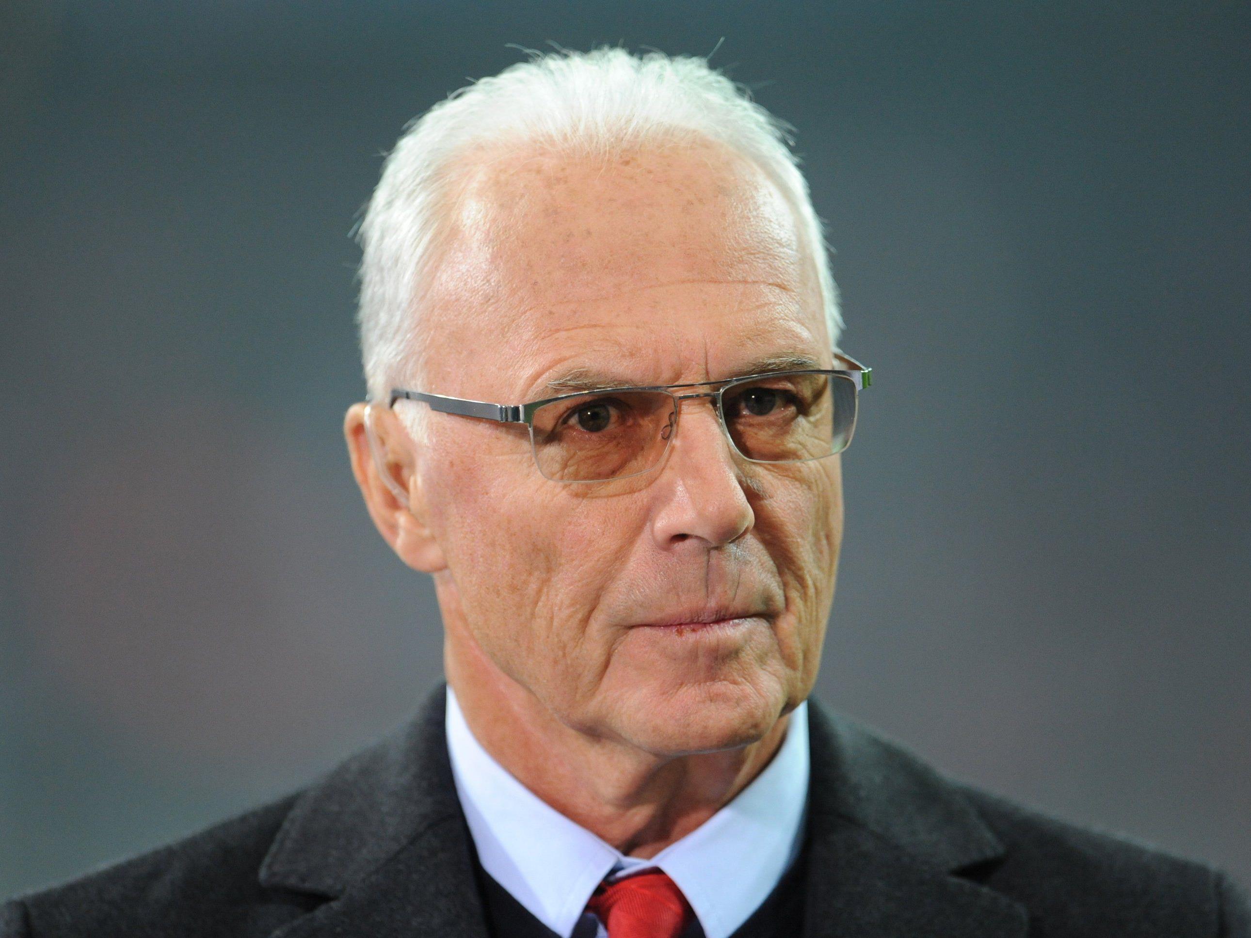 Beckenbauer-Rüffel für Götze, Guardiola.