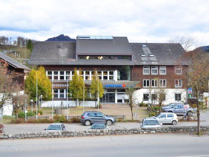 Dorfzentrum soll neu gestaltet werden