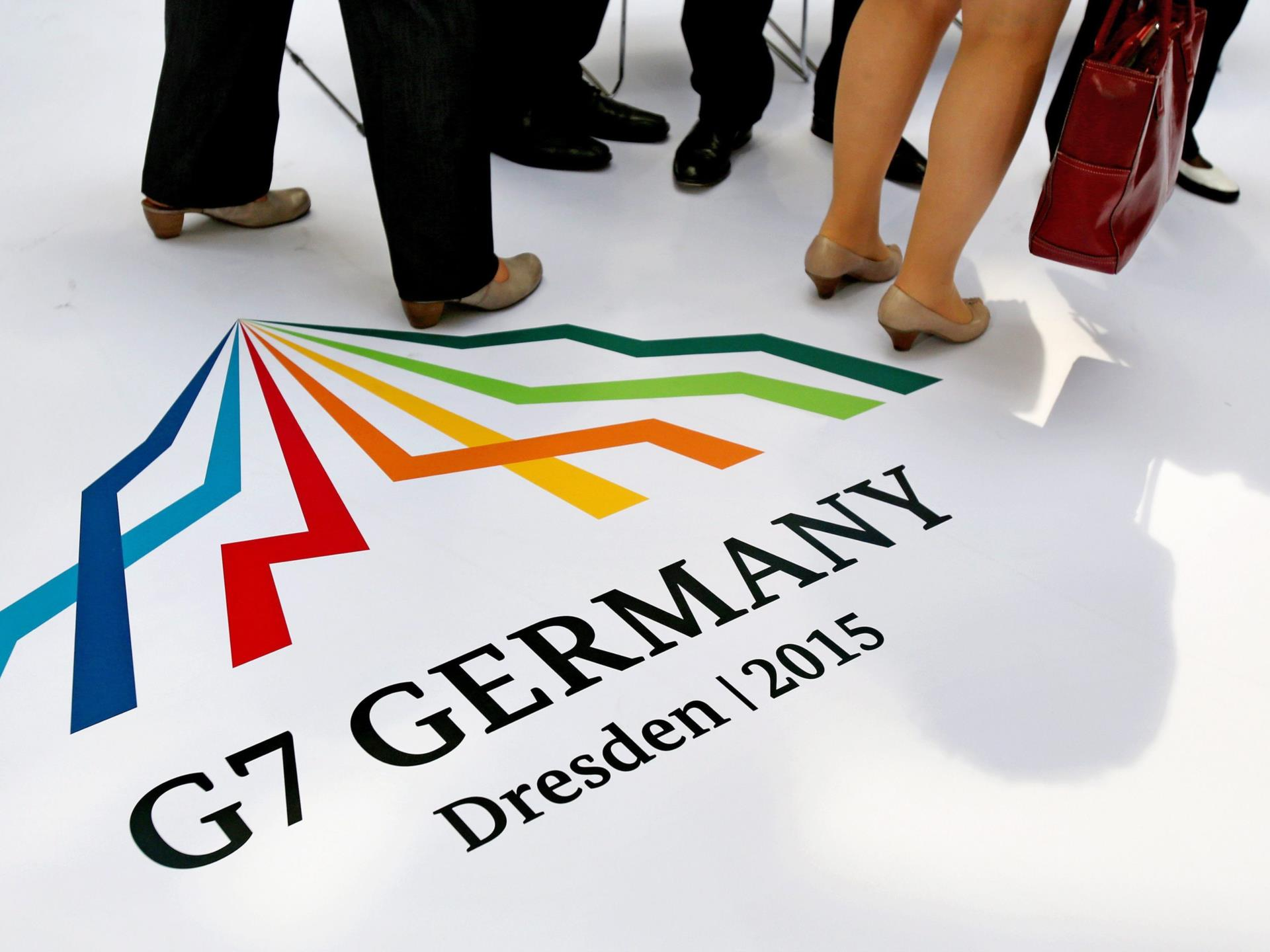 Kosten g7 treffen