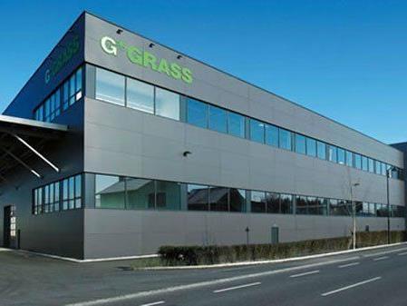 Aus der Dreier-Geschäftsführung bei Grass wird ein Duo.