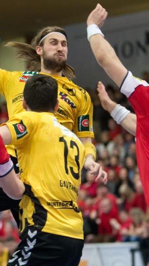Vier Saison-Duelle der Lokalrivalen gingen an den Rekordmeister aus Bregenz