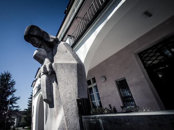 Weichen für die Umgestaltung des Sanatoriums in ein Hospizzentrum gestellt
