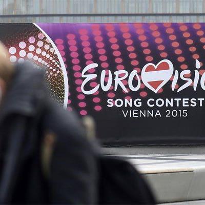 Wo nächtigen beim Song Contest? In Wien mitunter nicht günstig.