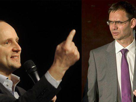 """Strolz bezeichnet LH-Konferenz mit Wallner als """"Gipfel der Verantwortungslosen!"""""""