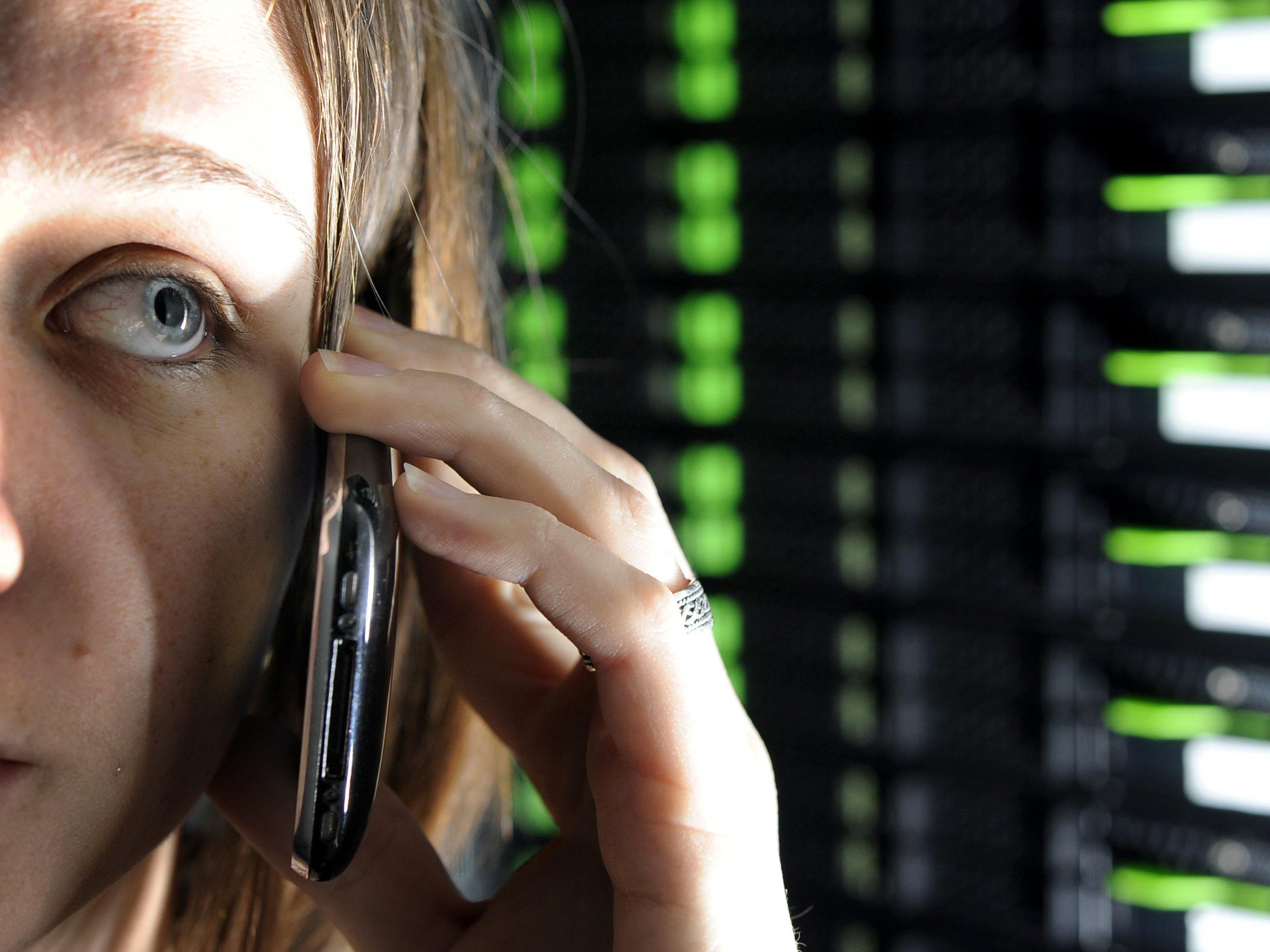 Handy-Ärger: Die meisten Probleme gibt es mit Contentdiensten.