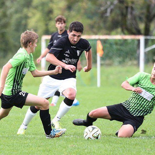 SC Vandans ist Meister der 5. Landesklasse Oberland