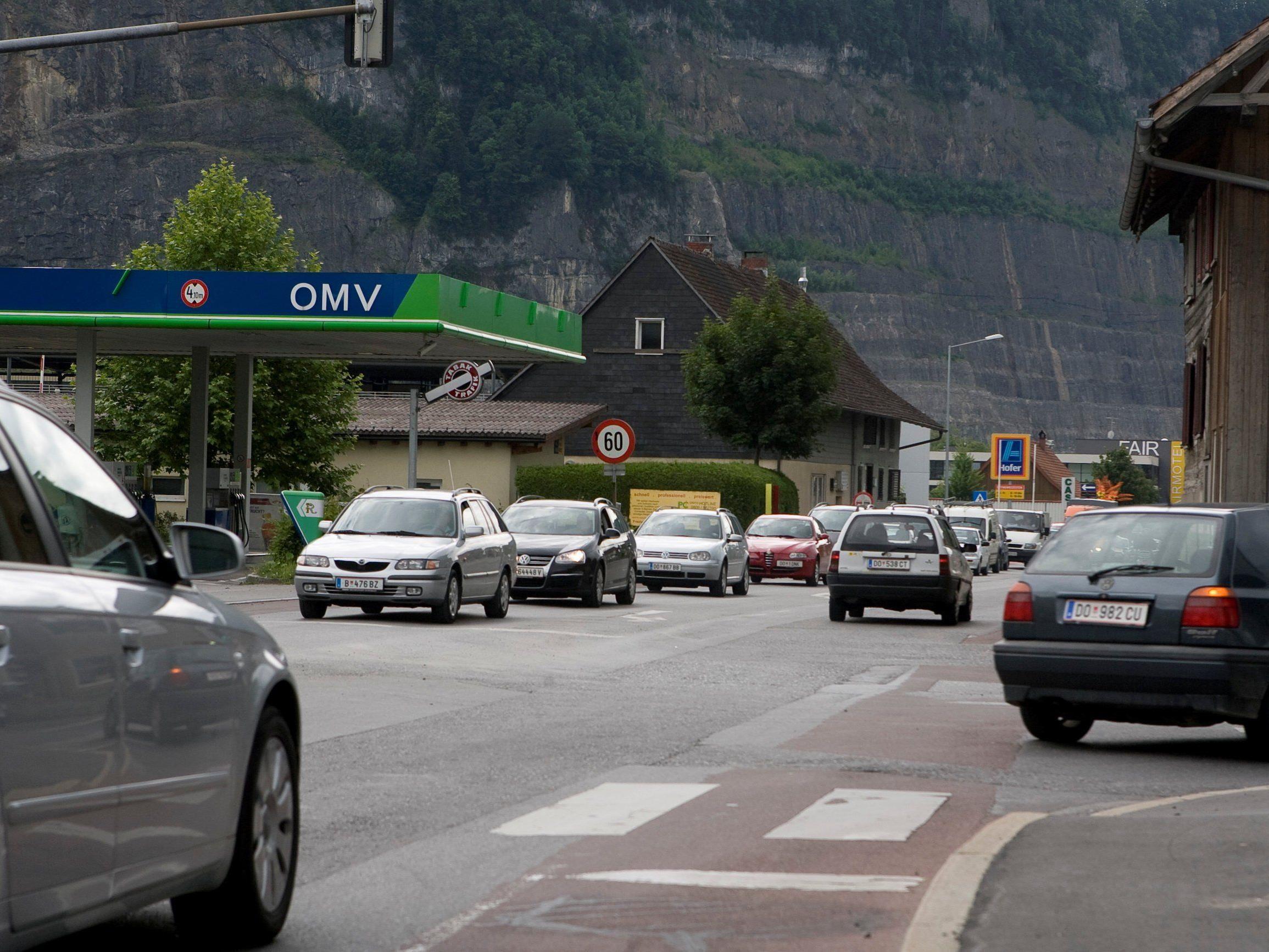 Vorprojekt wurde vom Verkehrsministerium genehmigt.