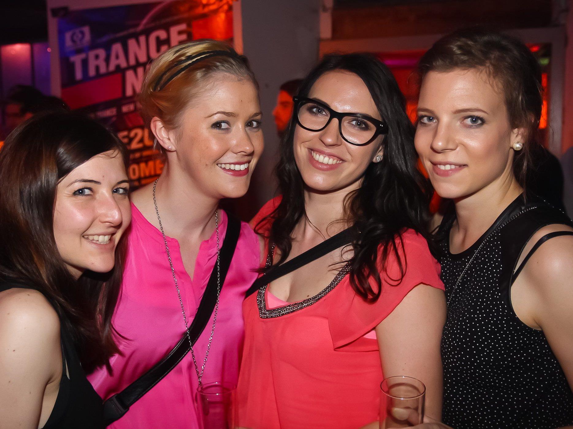 Steinebach-Clubbing am Freitag: VOL.AT verlost Tickets!