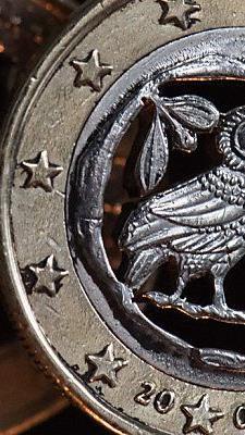 Griechen besorgten sich frisches Geld am Markt