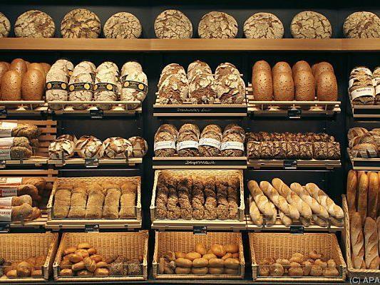 Der Weg zum Bäcker wird oft eingespart
