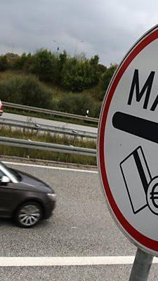 Deutsche Pkw-Maut benachteiligt ausländische Autofahrer