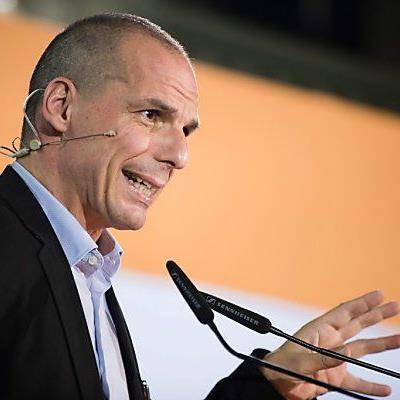 Varoufakis reist nach Luxemburg