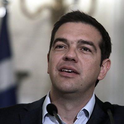 Tsipras glaubt an Lösung mit Athen in der Eurozone