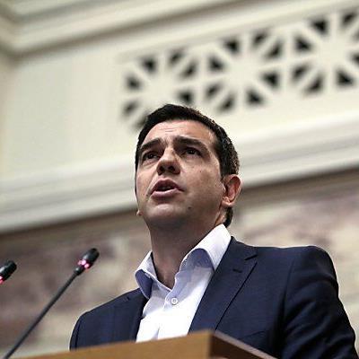 Last-Minute-Lösung für Griechenland