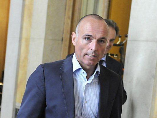 Minister Klug zeigte sich kooperationsbereit