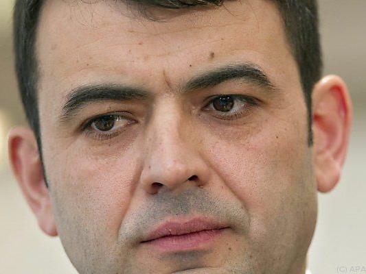 Gaburici steht unter Verdacht, Matura gefälscht zu haben