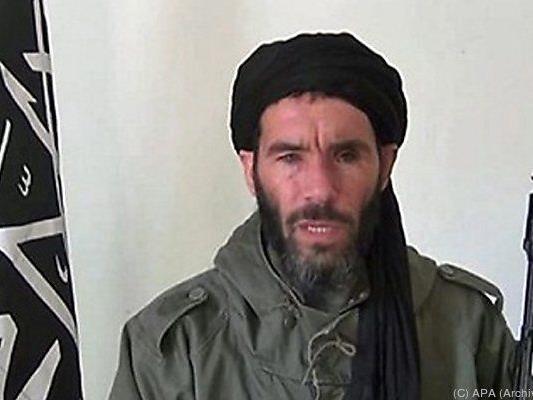 Belmokhtar soll bei dem Einsatz getötet worden sein
