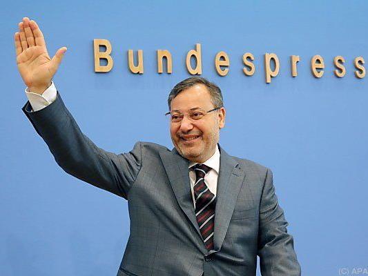 """Seine Festnahme in Berlin bezeichnete er als """"politisch"""""""