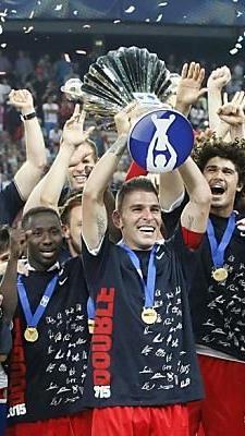 Der Cup bleibt in Saluzburg