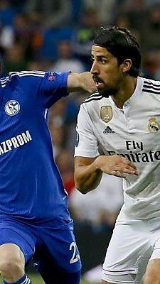 Kein Wechsel Khediras zu Schalke, sondern nach Turin