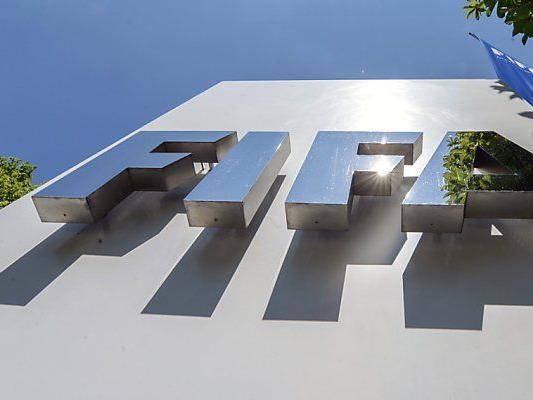 FIFA-Skandal von den USA ins Rollen gebracht