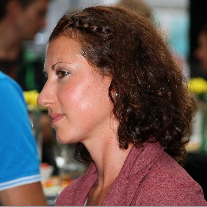 Die 33-jährige Dornbirnerin Sabine Reiner fährt zur Berglauf EM nach Madeira.