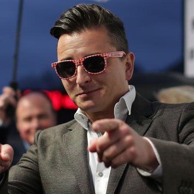 Sänger Andreas Gabalier sorgt mit neuem Sager für Gesprächsstoff.